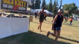 Multiple Injured At Gilroy Garlic Festival   MSNBC