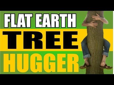 Flat Earth Tree Hugger thumbnail