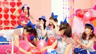 2011年8月23日発売 4thシングル「Jelly☆Beans」PV DokiDoki☆ドリー...