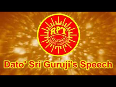 Yoga Gnana Sithar Om Sri Raja Yoga Guru Saranam Youtube