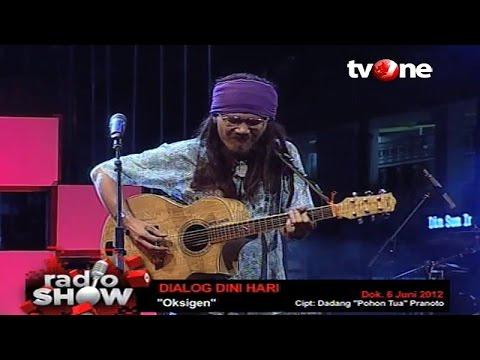 """Radio Show tvOne: Dialog Dini Hari - """"Oksigen"""""""