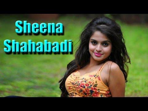 Sheena Shahabadi  Unseen Rare Romantic  & Spicy  Stills Slide Show