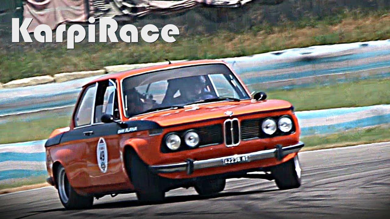 Bmw 2002 Tii Race Car >> Bmw 2002 Race Car Youtube