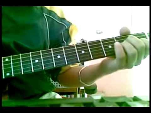 learn AA BHI JA SANAM, O MERE KHUDA (PRINCE) on guitar