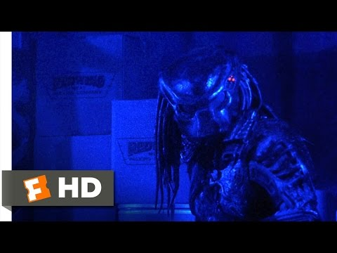 Predator 2 (1/5) Movie CLIP - They're All Dead (1990) HD