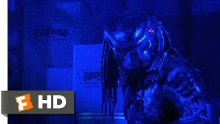 Predator 2 (1/5) Movie CLIP - They