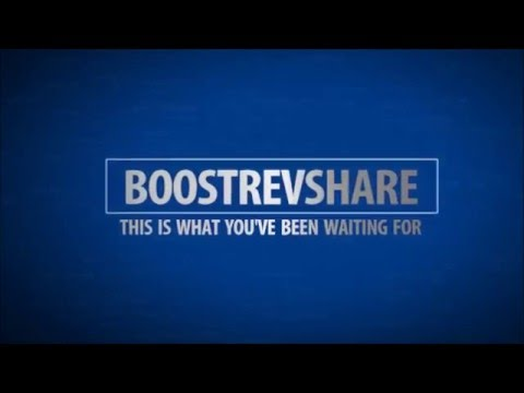 Boost Rev Share [Coming Soon]