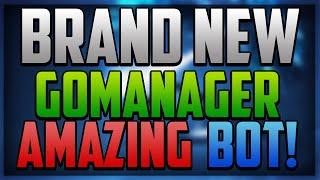 New Pokemon GO Bot GoManager (Proxy -Support, Multi-Accounts, Humanized!)