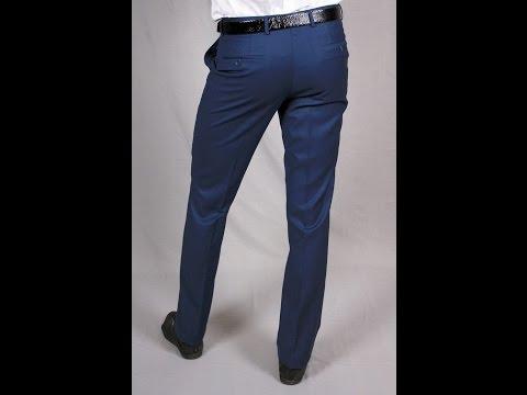 0 - Як гладити брюки зі стрілками?
