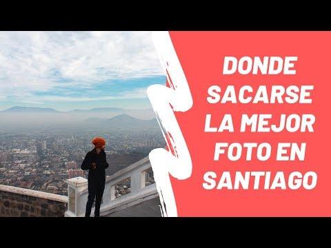Este es un IMPERDIBLE en Santiago de Chile   Backpacking Lawyer