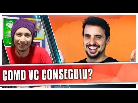 REACT NÃO PODE RIR! com Wendel Bezerra, Nathália Arcuri, Érico Borgo... (Castro Brothers)
