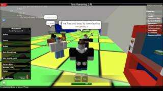 jasontheanthonyman's ROBLOX video