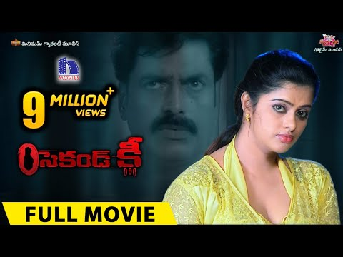 Second Key Full Movie || 2017 Latest Telugu Full Movie || Varsha, Rithu Rai, Mohan Raj thumbnail