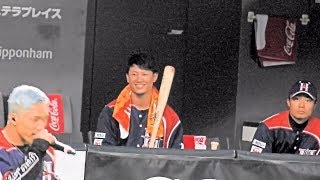 2017.8.5 ・札幌ドーム ・北海道日本ハムファイターズvsオリックス・バ...