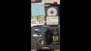 Толщиномер ультразвуковой Булат-2. Комплект поставки.(Комплект поставки толщиномера Булат-2: - электронный блок толщиномера - преобразователь на 5МГц и 10МГц с..., 2013-08-05T17:04:55.000Z)
