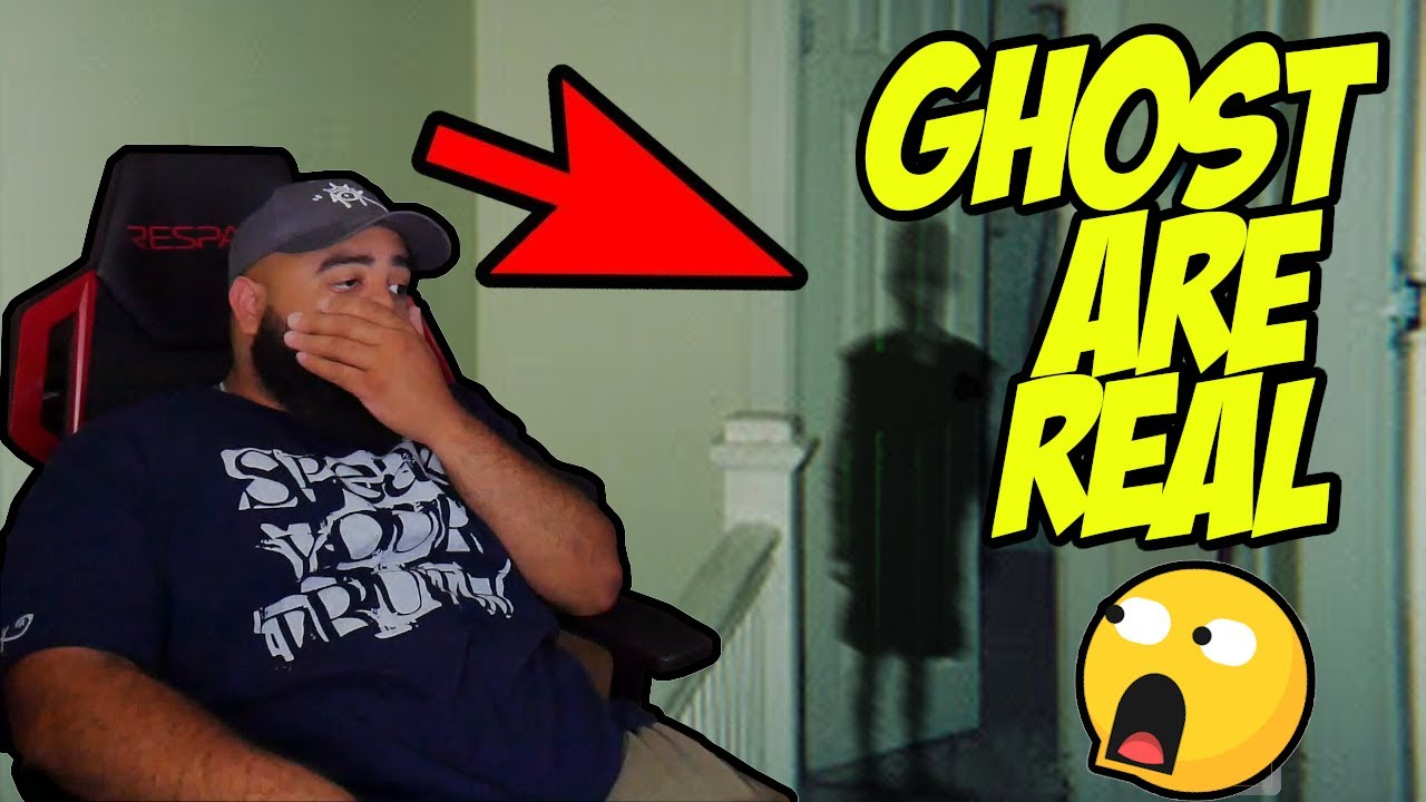 Download I Don't Know What To Believe - Real Ghost Caught On Camera? Top 5 Scary Haunted Houses
