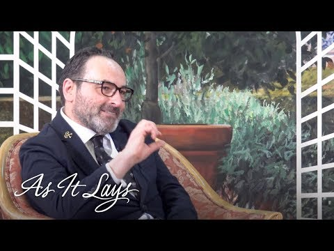 Dimitri Dimitrov - Episode 28 - As It Lays, Season 2