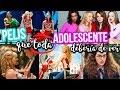 PELIS QUE TODA ADOLESCENTE DEBERÍA VER!! con link directo para verlas!! | Valeria Basurco