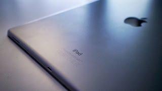 Kann man am iPad Pro Filme produzieren?