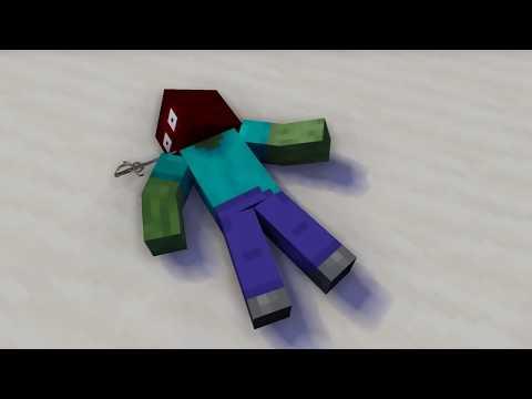Monster School : BREWING HEROBRINE CHALLENGE - Minecraft Animation