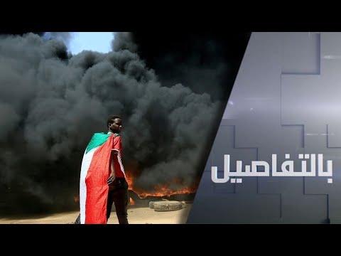البرهان يتعهد بحكومة مدنية سودانية.. هل يعود حمدوك؟  - نشر قبل 8 ساعة