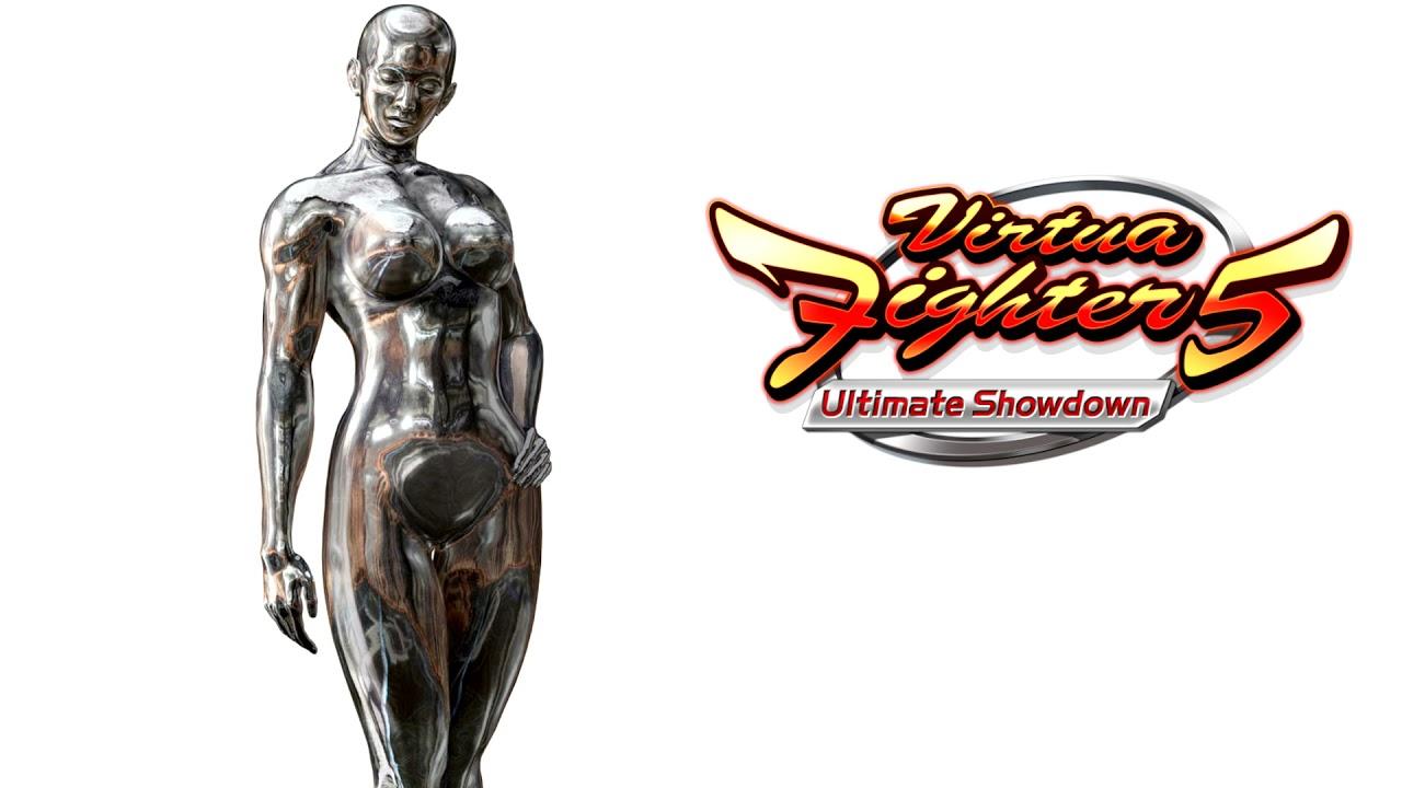 Virtua Fighter 5: Ultimate Showdown OST - Genesis Stage / Dural Theme