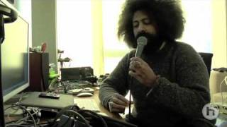VoiceLive Touch - Reggie Watts in the st...