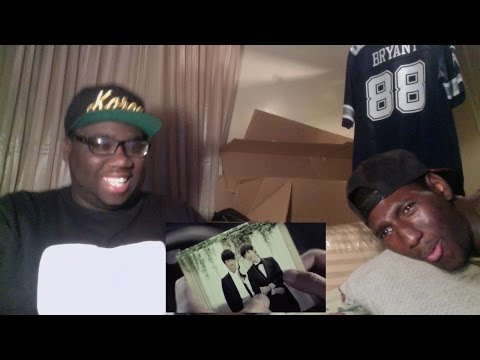 Black People React to Kpop: K.Will (케이윌) - Please Dont (이러지마 제발) MV Reaction