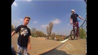 Junction Sixteen Video