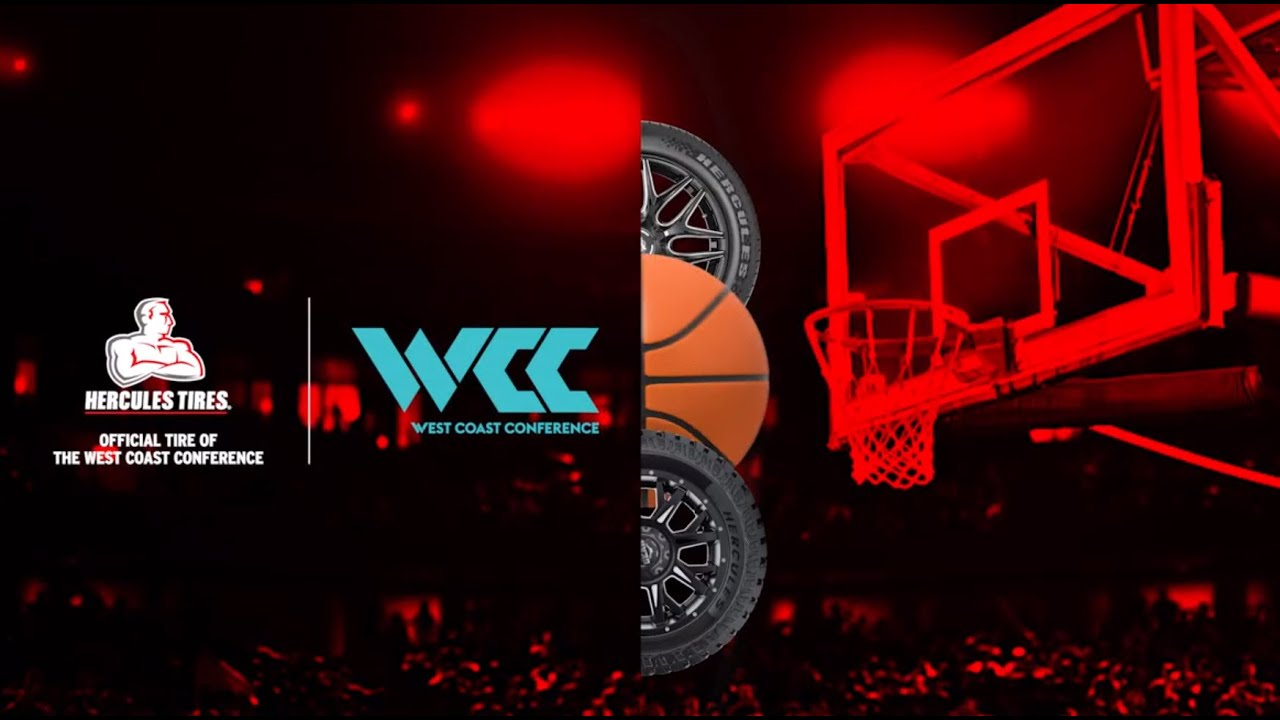 WCC Basektball - Hercules Tires