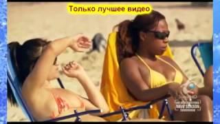 Секс - пляжи мира