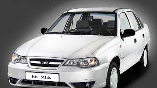 Daewoo Nexia II 2008 седан