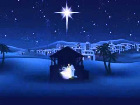 Andrea Bocelli    Noche de Paz  The best Silent Night