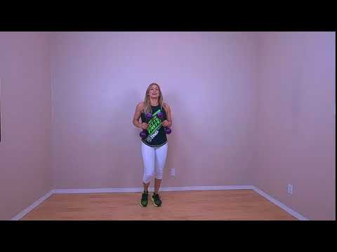 Addicted Zumba Toning
