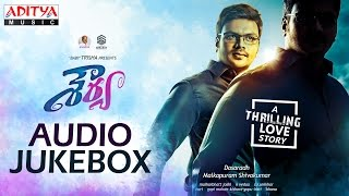 Shourya Telugu Movie full Songs Jukebox II Manchu Manoj, Regina Cassandra, K.Vedaa