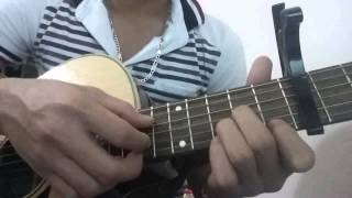 """Hướng Dẫn """"Mùa xa nhau"""" intro guitar"""