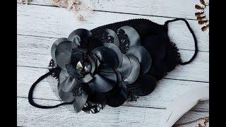 Необычные маски для лица вязаные идеи и схемы крючком Fancy crochet face masks