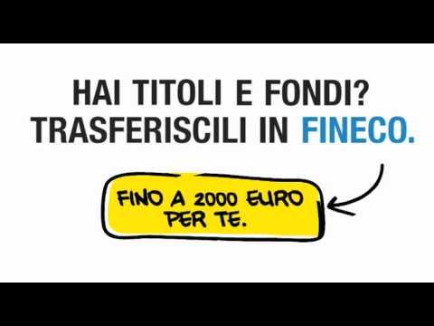Mini spot Fineco.mov