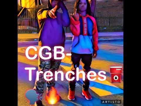 CGB- Pour One(Remix)