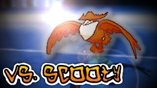 Pokémon X and Y Wi-Fi Battle #18: Vs. Scooty Thumbnail