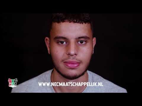 NEC Nijmegen Is #Morethanfootball