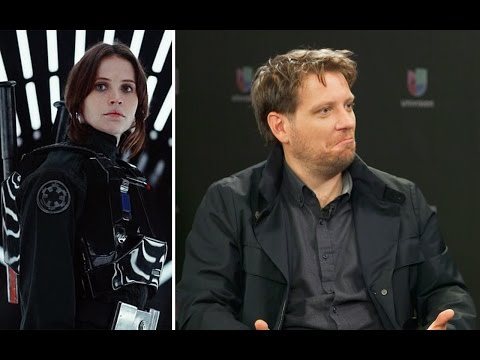 Gareth Edwards was convinced Rogue One wouldn't be allowed to end that way