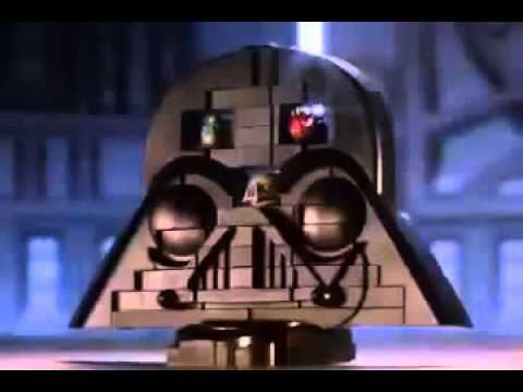 Angry Birds Star Wars Jenga Rise of Darth Vader Game
