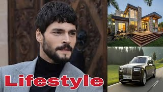 Akın Akinozu (Hercai) Biography Girlfriend | Networth | Facts | Profile | Hobbies | Affairs
