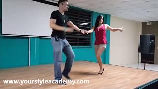 Clases de Salsa. 3 consejos para mantener la Paciencia con tu pareja al aprender a bailar