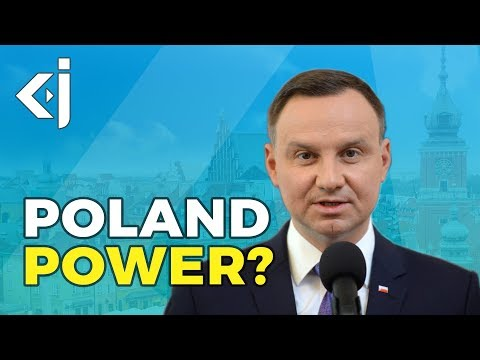 Is POLAND becoming a REGIONAL POWER? - KJ Vids