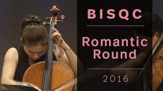 Romantic Round: Quartet Berlin-Tokyo - Johannes Brahms, String Quartet Op. 51 No. 2