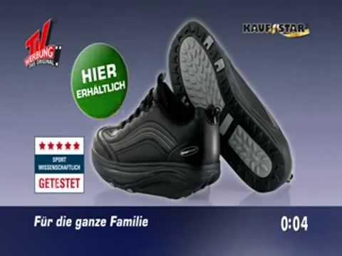 83441defc Basket Fitness Walkmaxx chez TREND CORNER - YouTube