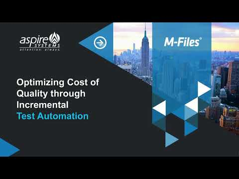 Optimizing Cost of