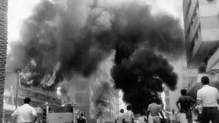 'Bombalı araç yüzyılı' - Al Jazeera Türk Belgesel